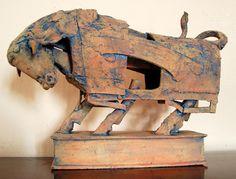 Christy Keeney  -  The Bull