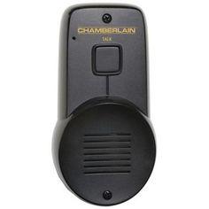 Chamberlain Wireless Indoor And Outdoor Portable Intercom