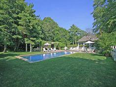 Over 3.5 Acre Georgica Estate