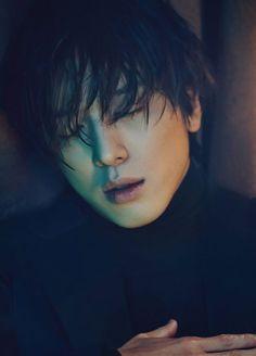 Jung Yong Hwa | 정용화 | CNBLUE | D.O.B 22/6/1989 (Cancer)