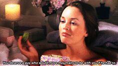 I want to eat macaroons in a bathtub andbeblair.