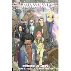 Runaways: Volume 1