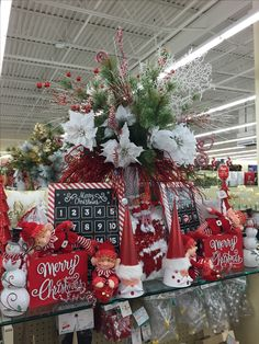 craft booth displays craft booths hobby lobby christmas christmas home christmas crafts