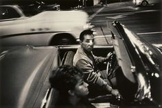 Los Angeles, Garry Winogrand, 1964.