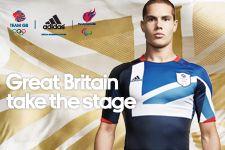 adidas Team GB Pre-Order