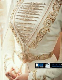 Circassian dress