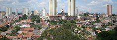 Guia comercial e turístico sobre o bairro do Mandaqui na cidade de São Paulo - SP
