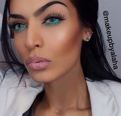 Love that turquoise ❤️