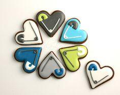 LilaLoa: Baby Cookies