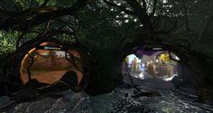 Fantasy Faire 2014 - The Fairelands Junction