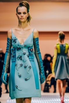 Queen Fashion, High Fashion, Tommy Ton, Pink Gowns, Fall Winter 2015, Red Carpet Dresses, Catwalk, Fashion Forward, Fashion Brands