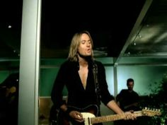 """By far one of the sexiest videos and one of my most favorite! Love Keith Urban...""""Rainin on Sunday"""""""