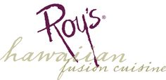 Roy's Hawaiian Fusion Cuisine Gluten Free Menu Bonita Springs Restaurants, Chicago Restaurants, Chocolate Souffle Cake, Gluten Free Restaurants, Gluten Free Menu, Beef Short Ribs, Rib Recipes, Menu Restaurant, Places To Eat