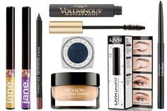 8 Waterproof Drugstore Makeup Finds That Won't Budge   Beauty Blitz