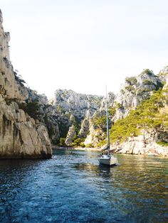 Les Calanques #Cassis #Marseille #Provence #France #Photography