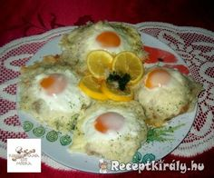 Vass Lászlóné, Author at Receptkirály.hu - Oldal 3 of 6 Hungarian Recipes, Eggs, Dishes, Breakfast, Oregon, Pork, Losing Weight, Morning Coffee, Tablewares