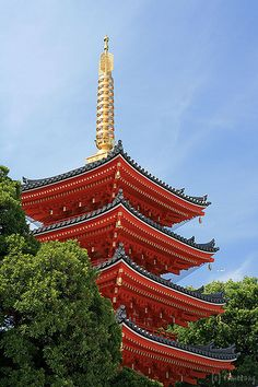 toutyo-ji (temple), Fukuoka, Japan #TravelSerendipity #PhotographySerendipity #travel #photography Travel and Photography from around the world.