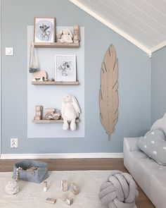 Feather Feather Feather The post Feather appeared first on Babyzimmer ideen. Feather Feather Feather The post Feather appeared first on Babyzimmer ideen. Baby Room Wall Decor, Kids Wall Decor, Boys Room Decor, Baby Decor, Baby Bedroom, Baby Boy Rooms, Nursery Room, Kids Bedroom, Bedroom Decor
