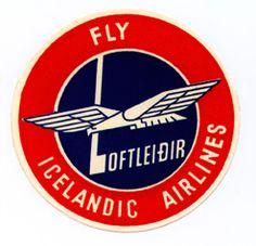 Loftleidir Icelandic Airlines