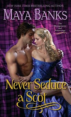On sale for $1.99 Never Seduce a Scot: The Montgomerys and Armstrongs by Ma... https://www.amazon.com/dp/B007QPEDUA/ref=cm_sw_r_pi_dp_8DUDxbK6VH31Y