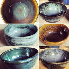 #homewares #homedesing #pots #wheel #ceramicas
