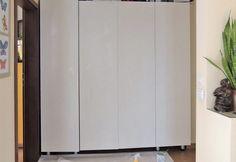 Cum mi-am vopsit singura mobila din PAL Tall Cabinet Storage, Divider, Room, Diy, Furniture, Home Decor, Bedroom, Decoration Home, Bricolage