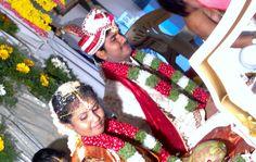 Sreesudha marriage