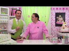 ilovecakedesign - YouTube