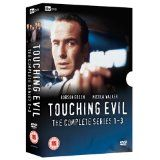 Touching Evil...Robson Green. I love this series!