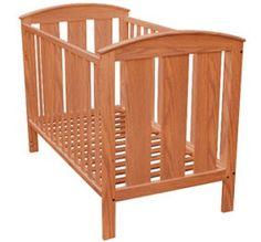 Baby Gear Constructive Babybay Co-sleeper Cot Originial Extra Ventilation