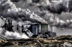 Industrial Photography – A Tribute to Progress