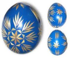 kraslice eggs - Google Search