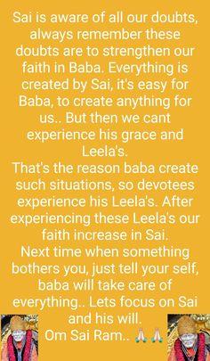 Sai Baba Miracles, Spiritual Religion, Sai Baba Pictures, Sai Baba Quotes, Baba Image, Eye Sight Improvement, Ascended Masters, Om Sai Ram, Narcissistic Personality Disorder