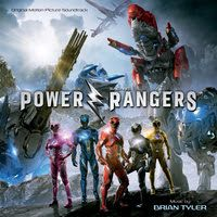 """Varèse Sarabande will release the SABAN'S POWER RANGERS – Original Motion Picture Soundtrack on LP July, 28. The soundtrack features the original music by composer Brian Tyler (AVENGERS: AGE OF ULTRON, FURIOUS 7) and the exclusive track """"Give It All"""" performed by With You, featuring Santigold and Vince Staples. http://krakowergroup.tumblr.com/post/162685825553/pr-sabans-power-rangers-lp"""