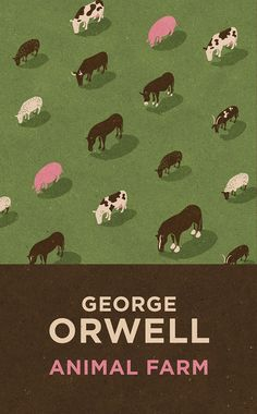 John Holcroft. Animal farm.                              …