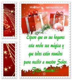 postales con palabras para desear felìz Navidad esposa, enviar tarjetas con mensajes de Navidad para mi Padre: http://www.datosgratis.net/mensajes-de-navidad-gratis-para-misamigos-y-parientes/