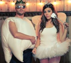 Sexy Tooth Fairy Costume