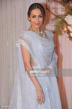 Bollywood actor Malaika Arora Khan at wedding reception of couple Bipasha Basu and Karan Singh on April 2016 in Mumbai, India. Bipasha Basu got married to Karan Singh Grover on April 30 in a. Get premium, high resolution news photos at Getty Images Bollywood Actress Hot, Bollywood Actors, Tabu, India Beauty, Hot Bikini, Indian Fashion, Beauty Women, Wedding Reception, Actresses