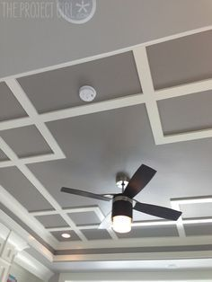 ceiling to die for Utah Valley Parade of Homes Top Picks | Jenallyson - The Project Girl - Fun Easy Craft Projects including Home Improvement and Decorating - For Women and Moms