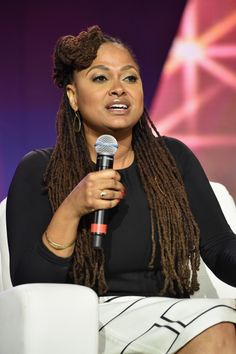 Director Ava Duvernay: Don't Drop Everything to Follow Your Dreams - Fortune