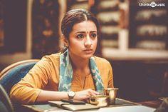 Trisha in 96 as Jaanu aka Jannaki Devi Movie Songs, I Movie, Trisha Movies, Beautiful Actresses, Actors & Actresses, Trisha Actress, Comedy Scenes, Trisha Krishnan, Actor Photo