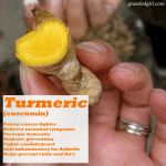 Benefits of Turmeric: Helpful in Preventing Cancer, PMS, Alzheimer's, Diabetes, Chronic Pain and More!