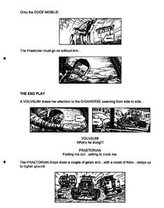 Post with 13 votes and 3725 views. Shared by Mad Max Fury Road - Original Script / Storyboard excerpts Mad Max Fury Road, Storyboard, Script, Funny Jokes, Comic, Album, Feelings, The Originals, Script Typeface
