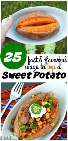 25 Fast and Flavorfu
