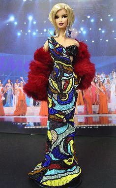 NiniMomo's Miss Australia 2005 2006