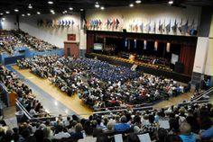 @Corban University Spring 2014 Commencement