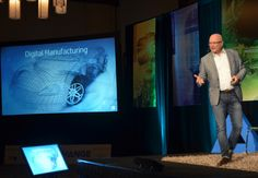 Predicting the Future: Interview with HP Labs CTO Shane Wall