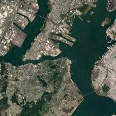 Brooklyn Bridge Walking Map - Google My Maps Map Of New York, New York City, Walking Map, Nyc Instagram, View Map, Brooklyn Bridge, City Photo, Google, Maps