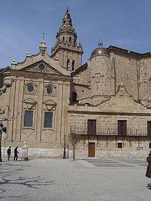 Nava del Rey (Valladolid ) - Iglesia de los Santos Juanes