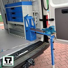 Vrei și tu o astfel de echipare? Apelează la Tecnolam 🔝 Configurăm ATELIERE MOBILE la prețuri excelente❗️ Treadmill, Gym Equipment, Pickup Trucks, Atelier, Treadmills, Workout Equipment